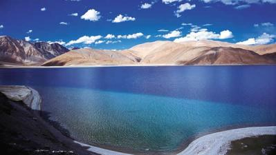 7 Days & 8 Nights Travel Package For Ladakh