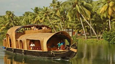 7 Days 6 Nights Travel Package For SOUTH INDIA