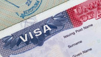 US VISA DOCUMENTATION