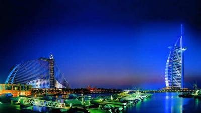 4 Nights 5 Days Package For Dubai