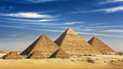 7 Days 6 Nights  EGYPT with Nile Cruise