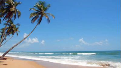 4 Days 3 Nights Travel Package For Goa