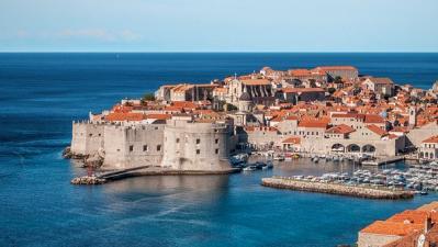 Croatia , the Jewel of the Adriatic