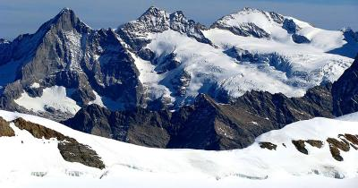 7 Days  6 Nights Travel Package For SWITZERLAND